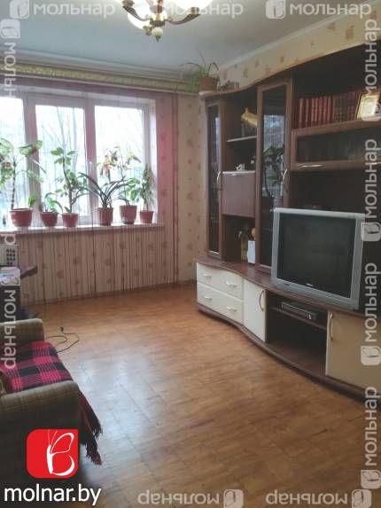 Продажа 3-х комнатной  квартиры.  г.Барановичи ул.Жукова,12 корп.5