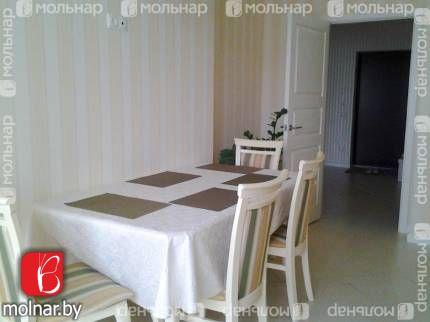 квартира 2 комнаты по адресу Минск, Тургенева ул