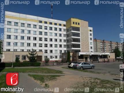 Перспективная квартира рядом со ст.метро Институт Культуры
