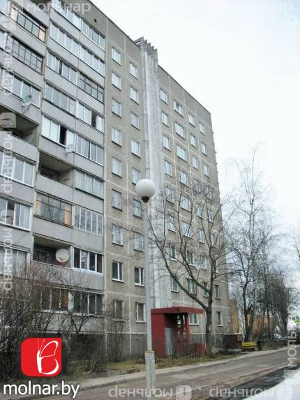 купить квартиру на Тикоцкого ул, 22