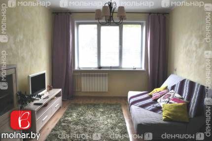 Продаётся  квартира (чешский проект). ул.Плеханова,56 корп.3