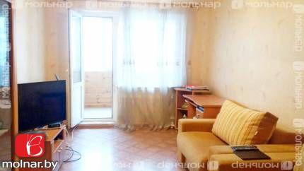 Продаётся уютная однокомнатная квартира. ул.Радужная,4 корп.1