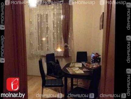 , 16  Продаётся замечательная светлая квартира с большой кухней и качественным ремонтом по привлекательной цене!!!  п