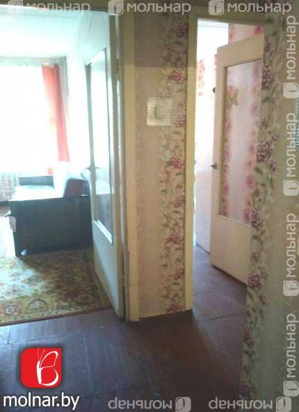 Срочная продажа! 1 комнатная квартира в п.Нарочь