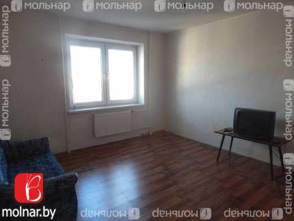 квартира 3 комнаты по адресу Минск, Фабричная ул