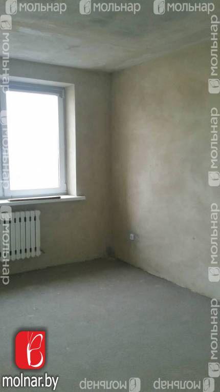 , 40  Квартира в новом каркасно - блочном доме с чистым подъездом и хорошими соседями