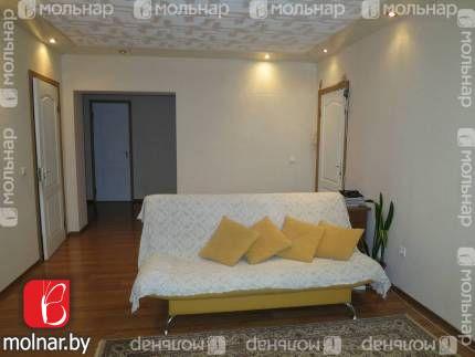 квартира 3 комнаты по адресу Минск, Маяковского ул