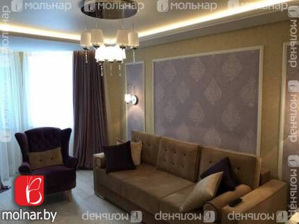 Продаётся 2-комнатная квартира в г.Борисове по ул.Витебской,110