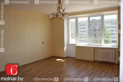 квартира 2 комнаты по адресу Минск, Коласа ул