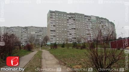 Продается 3-х комнатная квартира в Серебрянке. ул.Плеханова,52 корп.1