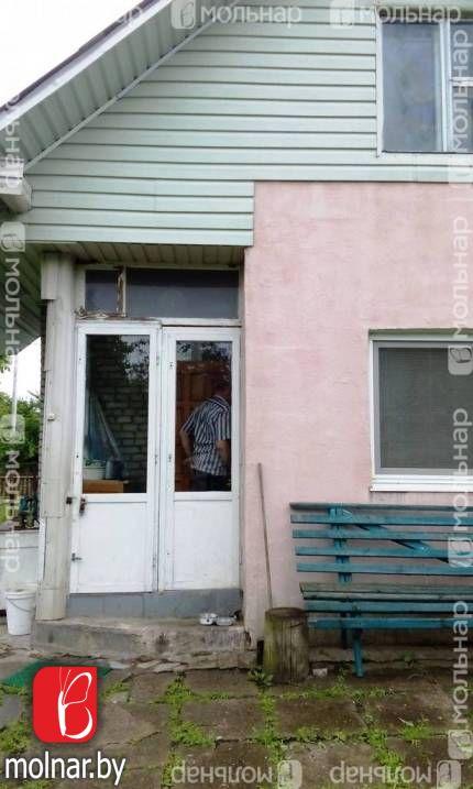 Продается 1-комнатная квартира по Полоцкой