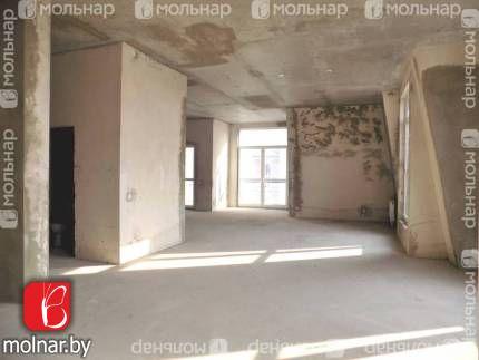 квартира 3 комнаты по адресу Минск, Туровского ул
