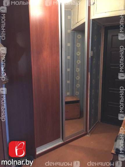 квартира 2 комнаты по адресу Минск, Уборевича ул