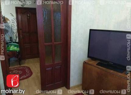 , 5  Продаем 4-х комнатную квартиру в самом чистом районе Минска - военном городке Уручье