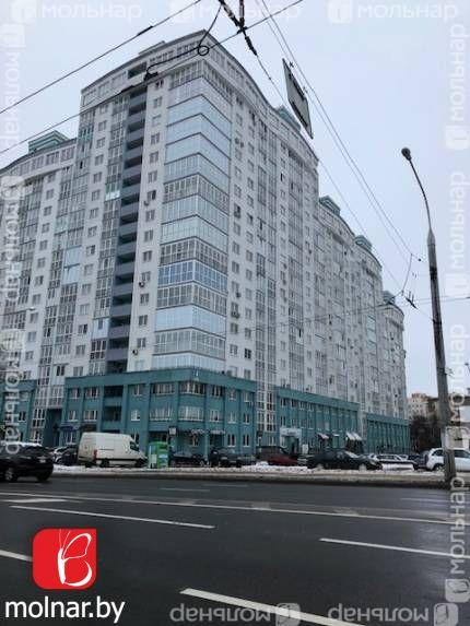 двухкомнатная квартира в ЖК Чайковский ул. Репина,4