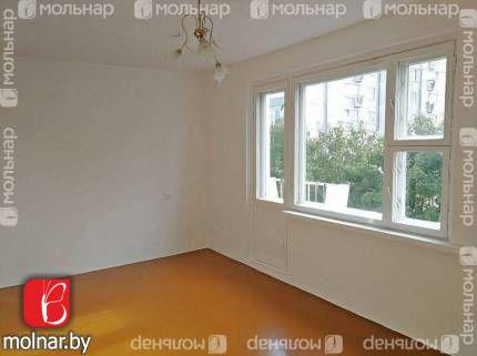 квартира 1 комната по адресу Гродно, Врублевского  ул