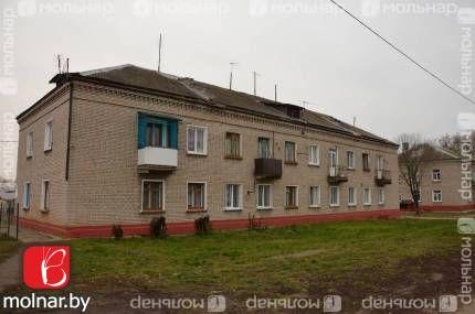 Продаётся 2-х комнатная квартира по отличной цене в п.Усяж ул.Советская,4