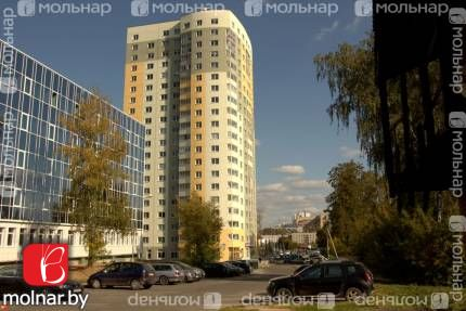 квартира 4 комнаты по адресу Минск, Левкова ул
