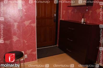 квартира 3 комнаты по адресу Минск, Богдановича ул