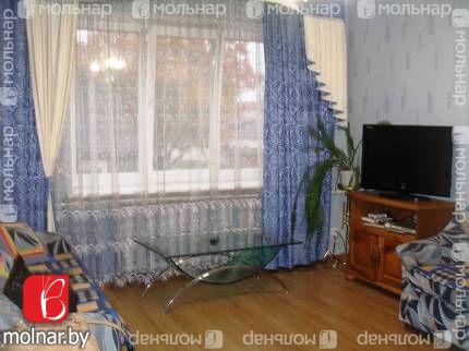 Продается 3-х комнатная  квартира в г.Молодечно по Машерова,10