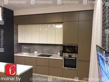 квартира 2 комнаты по адресу Минск, Кирова ул