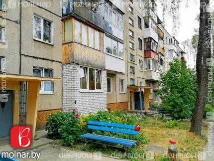 Продаётся 2-х комнатная  квартира в г.Гродно по ул. Врублевского ,42