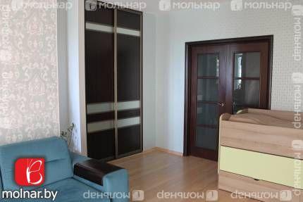 , 57  Продаётся уютная 1-комнатная квартира в каркасно-блочном доме 2007 года