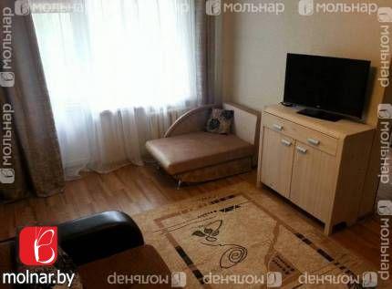 Продажа 2-х комнатной квартиры, г.Минск ул. Ольшевского д.37 корп.2
