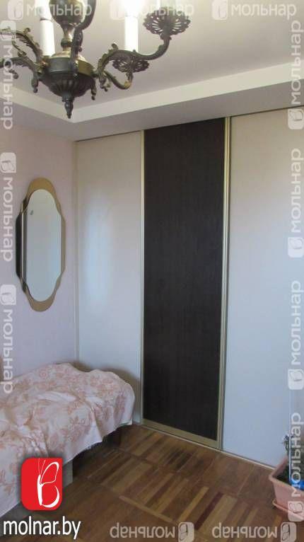 квартира 1 комната по адресу Минск, Ландера ул