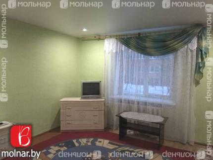 Продается 4-х комнатная квартира в г. Гродно по ул. Дзержинского,161