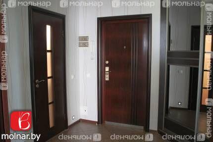 квартира 1 комната по адресу Минск, Шпилевского ул