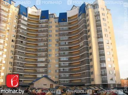 Свободная  квартира   в новом доме у метро «Пушкинская». ул.Берута,11а