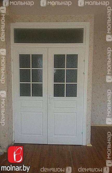 , 43  Продается однокомнатная квартира  со строительной отделкой с отличной планировкой