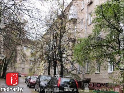 Сталинка  в самом центре Минска!