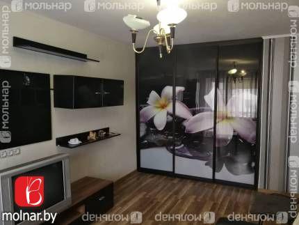 Продаётся 1-комнатная квартира в центре Гродно. ул.Социалистическая,56