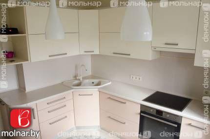 , 8  2-комнатная  квартира c отличным ремонтом    по ул