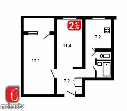 Купить квартиру - Сухаревская  59