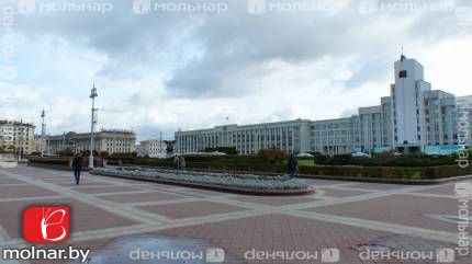 квартира 2 комнаты по адресу Минск, Ленинградская ул