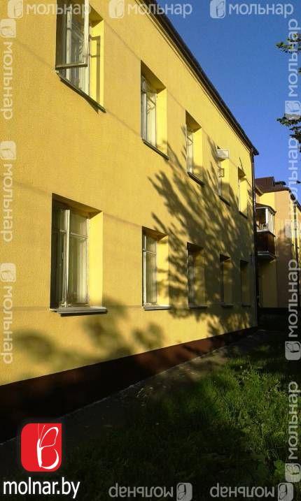Продается   двухкомнатная   квартира, дёшево! г.Молодечно ул.Мовчанского.