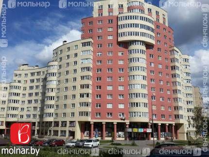 Двухкомнатная  квартира на Захарова 24
