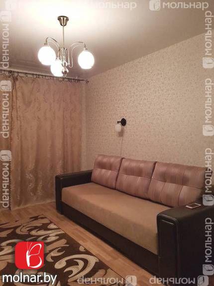 Продаём однокомнатную квартиру. ул.Калиновского,74 корп.1