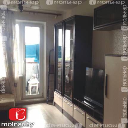 Продается двухкомнатная квартира на ул.Лобанка,13 корп.1