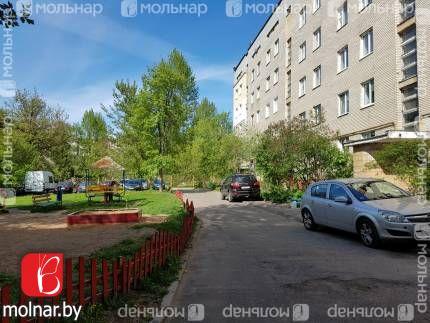 Продаётся отличная 3-х комнатная квартира Калинина 19А