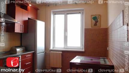 Продается уютная двухкомнатная квартира в Сухарево. ул.Янковского,3