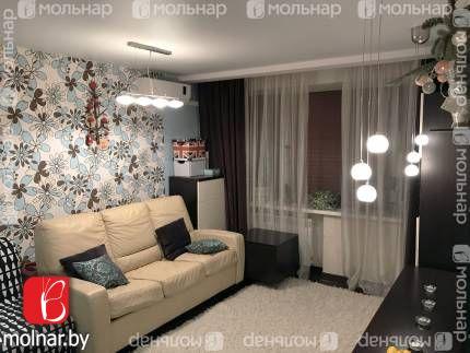 ВНИМАНИЕ !!!! Продается 1-  ком.кв в кирпичном доме по  ул.М.Богдановича,143 ..
