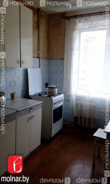 квартира 2 комнаты по адресу Молодечно, Громадовская ул