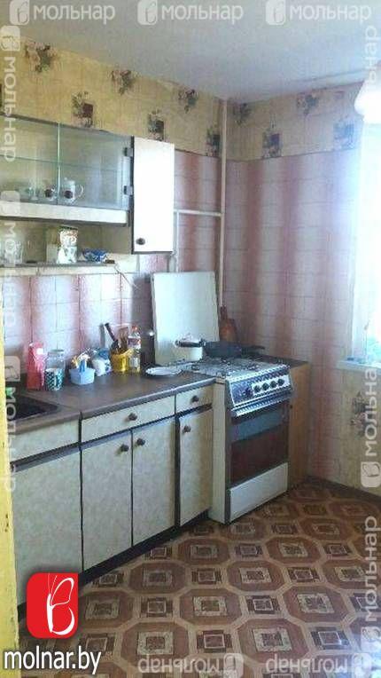 , 1  Продаётся  2-х комнатная квартира в г