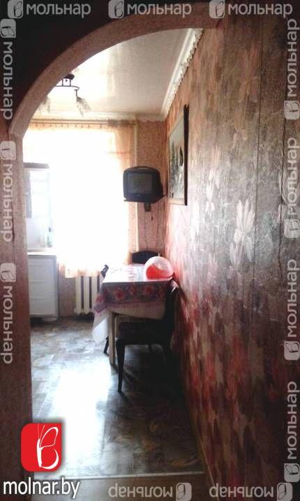 квартира 2 комнаты по адресу Молодечно, В