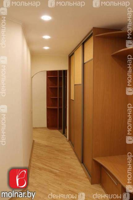 квартира 4 комнаты по адресу Минск, Воронянского ул