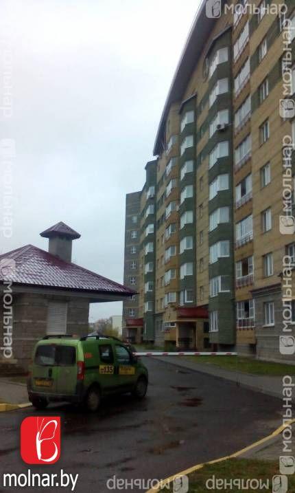 Квартира в центре Минска с машина-местом в подземном паркинге!